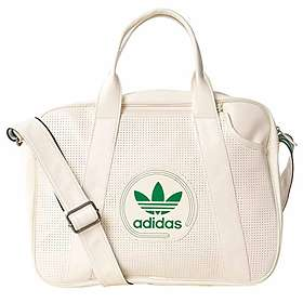 a21bf82c50 Find the best price on Adidas Originals Perforated Airliner Bag ...