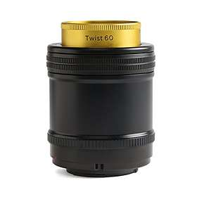 Lensbabies Lensbaby Twist 60 for Sony E