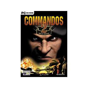 Commandos 3: Destination Berlin (PC)