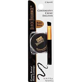 Black Radiance Continuous Creme Eyeliner 4.5g