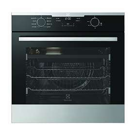 Electrolux EVEP614SC (Stainless Steel)