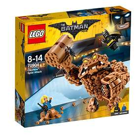 LEGO The Batman Movie 70904 Clayface Splat Attack