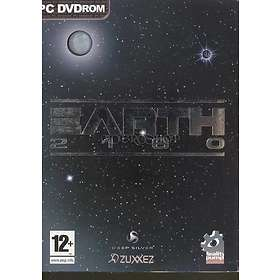 Earth 2160 (PC)