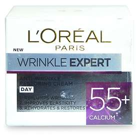 L'Oreal Wrinkle Expert 55+ Anti-Wrinkle Restoring Day Cream 50ml