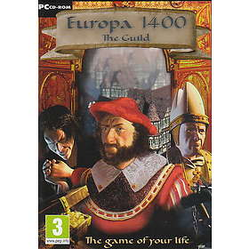 Europa 1400: The Guild (PC)