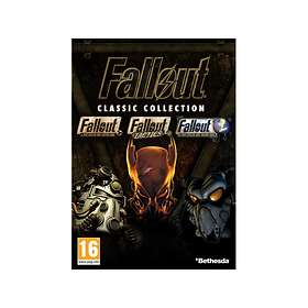 Fallout - Collection (PC)