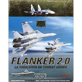 Flanker 2.0 (PC)