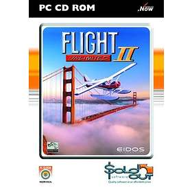 Flight Unlimited II (PC)