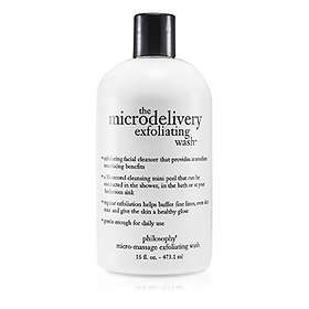 Philosophy The Microdelivery Exfoliating Wash 473ml