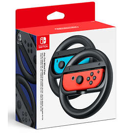 Nintendo Switch Joy-Con Wheel Pair (Switch) (Original)