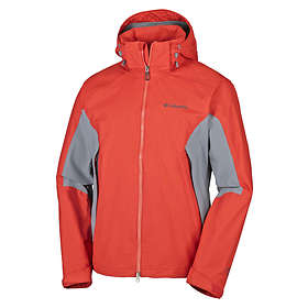 Columbia On The Mount Stretch Jacket (Men's)