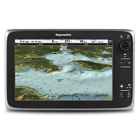 Raymarine c125 (Excl. transducer)
