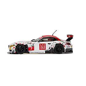 Scalextric BMW Z4 GT3 AMD Tuning (C3848)