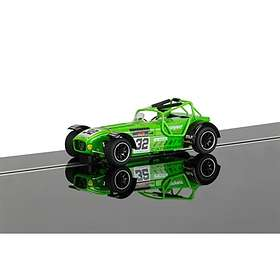 Scalextric Caterham Superlight Lee Wiggins (C3871)