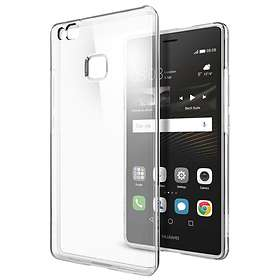 cheap for discount 0685c da089 Spigen Liquid Crystal for Huawei P9 Lite