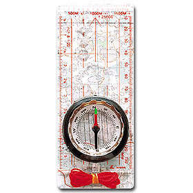 Coghlan's Deluxe Map Compass (9685)