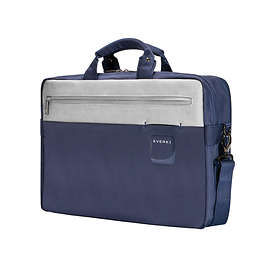 Everki ContemPRO Commuter Laptop Briefcase 15.6""