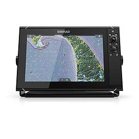 Simrad NSS12 evo3 (Excl. transducer)