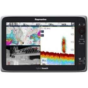 Raymarine e165 (Excl. transducer)