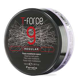 Fanola T-Force 9 Shaping Matt Paste 100ml