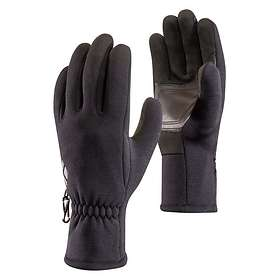 Black Diamond Heavyweight Screentap Fleece Glove (Men's)
