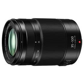Panasonic 35-100/2.8 G Lumix Vario X Power OIS II