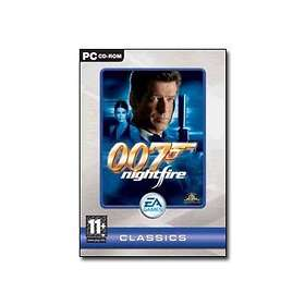 James Bond 007: NightFire (PC)