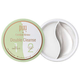 Pixi Double Cleanse Solid Cleansing Oil & Cream 100ml