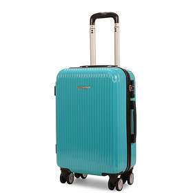 NZ Luggage Co Traveller Hardside Trolley 39L