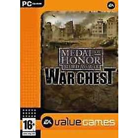 Medal of Honor Allied Assault: War Chest (PC)