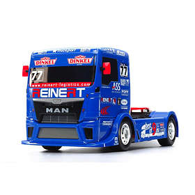Tamiya Team Reinert Racing MAN TGS TT-01 (58642) Kit
