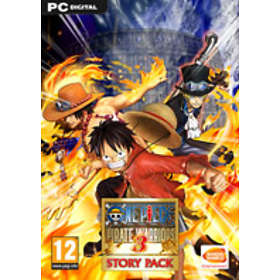 One Piece: Pirate Warriors 3 - Story Pack (PC)