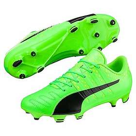 Puma evoPower Vigor 3 Leather FG (Men's)