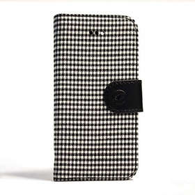 Melkco Western SC Leather Wallet for iPhone 5/5s/SE