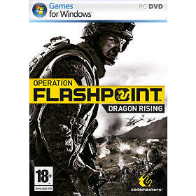 Operation Flashpoint 2: Dragon Rising (PC)