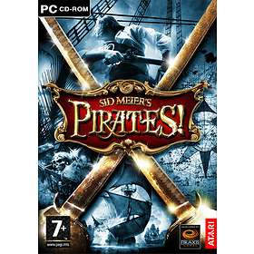 Sid Meier's Pirates! (PC)