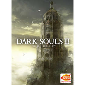 Dark Souls III: The Ringed City (Expansion) (PC)