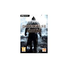 Dark Souls II - Season Pass (PC)