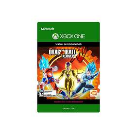 Dragon Ball Xenoverse - Season Pass (Xbox One)