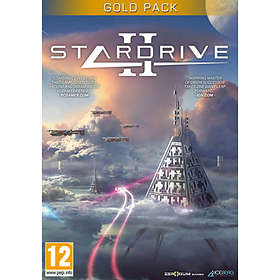 StarDrive 2 - Gold Edition (PC)