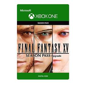 Final Fantasy XV - Season Pass (Xbox One)