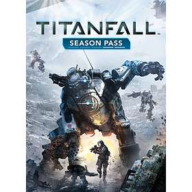 Titanfall - Season Pass (PC)