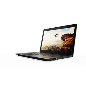 Find The Best Price On Lenovo Thinkpad E570 20h50078uk Compare
