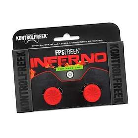 KontrolFreek FPS Freek Inferno - Mid-Rise Thumbsticks (Xbox One)