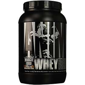 Muscle Food Labs Muscle Whey 0.9kg