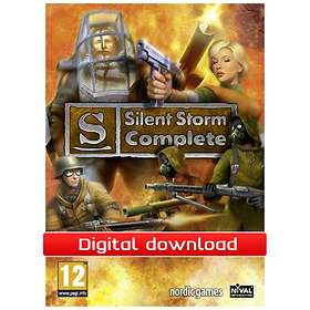Silent Storm - Gold Edition (PC)