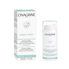 Onagrine Visibly Pure Oxygenating Radiance Mask 30ml