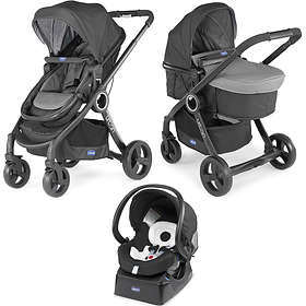 Chicco Urban Plus (Travel System)
