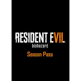 Resident Evil 7: Biohazard - Season Pass (PC)