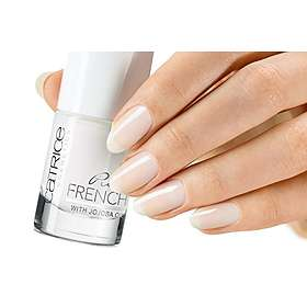 Catrice Pure French Nail Polish 10ml